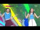 [23.08.14]Red Velvet'- Happiness @Music Core