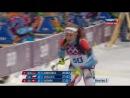 Биатлон. Олимпиада в Сочи 2014. Индивидуальная гонка. Женщины
