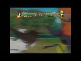 Неджи против Наруто