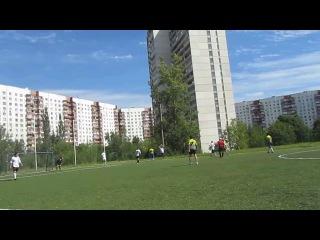 FC KAMAZ - FC ������ (0:1)